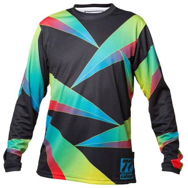 Local - Klausmann DH Jersey - Cycling jersey