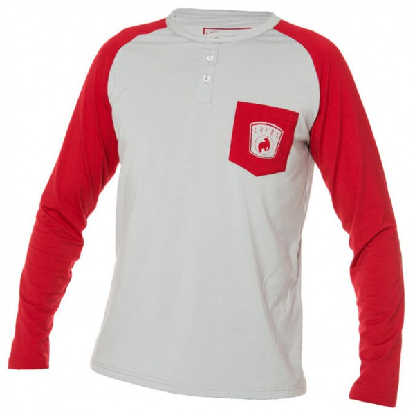 Local - Leisure L/S - Maillot de cyclisme