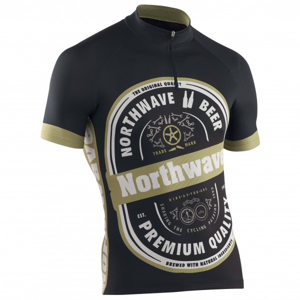 Northwave - Beer Jersey S/S - Cycling jersey