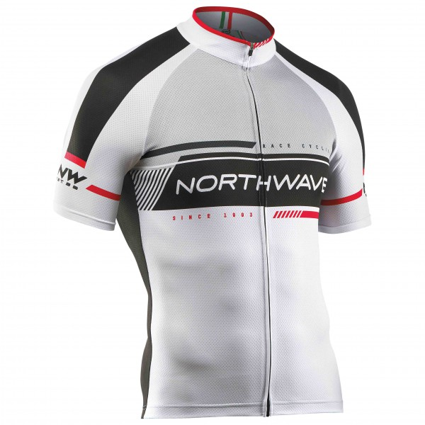 Northwave - Logo 2 Jersey S/S - Maillot de cyclisme