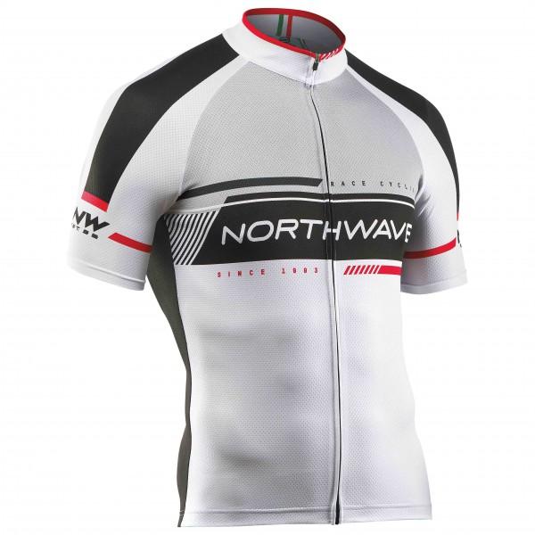 Northwave - Logo 2 Jersey S/S - Pyöräilypusero