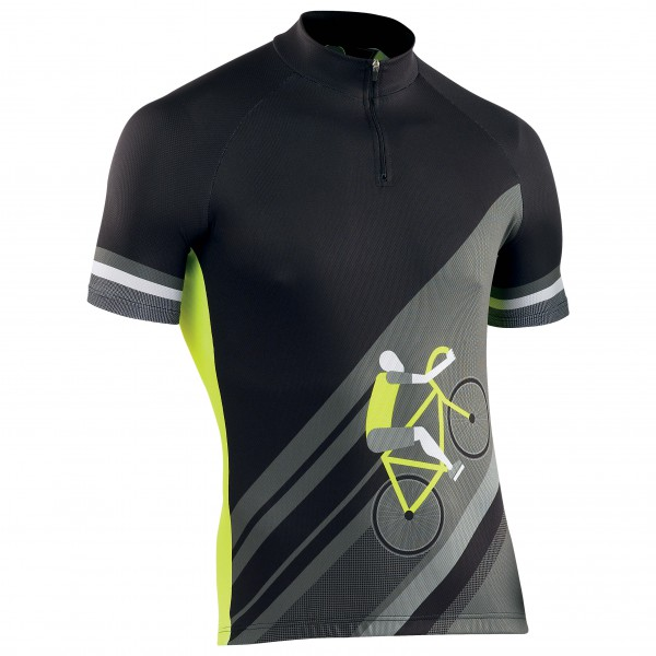 Northwave - Share The Road Jersey S/S - Radtrikot