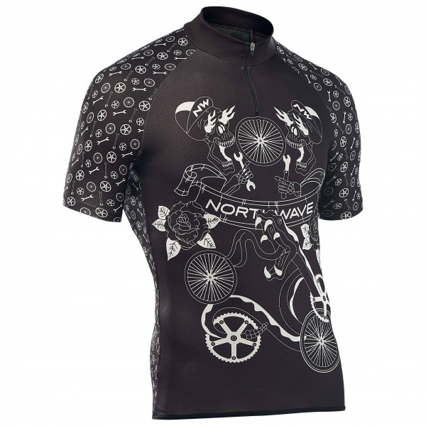 Northwave - Tattoo 2 Jersey S/S - Cycling jersey