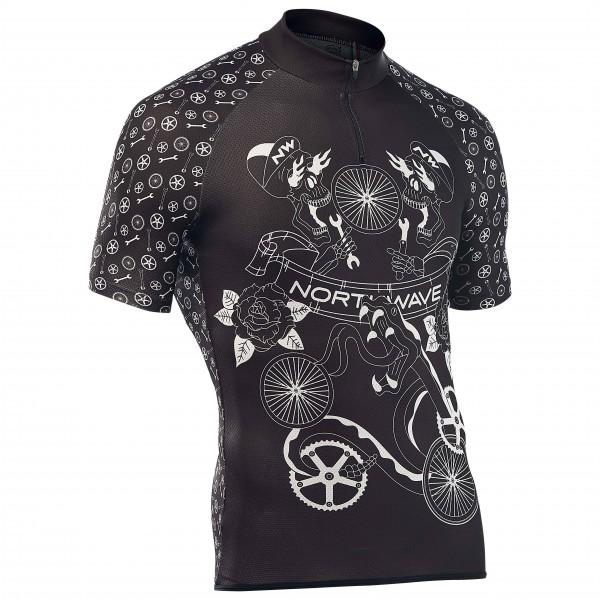 Northwave - Tattoo 2 Jersey S/S - Fietsshirt