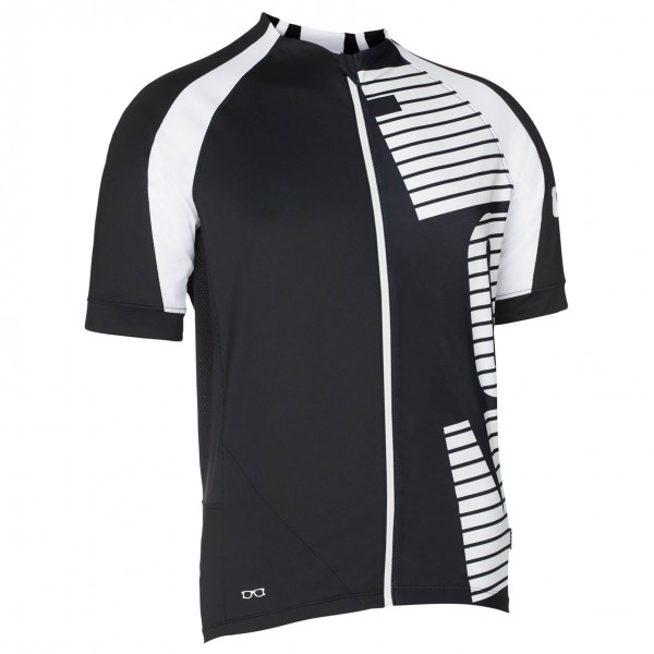ION - Tee Full Zip S/S Aerator - Cycling jersey