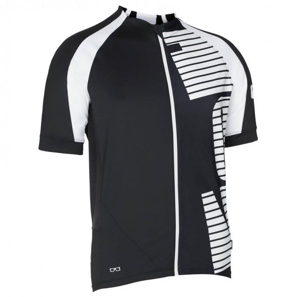 ION - Tee Full Zip S/S Aerator - Fietsshirt
