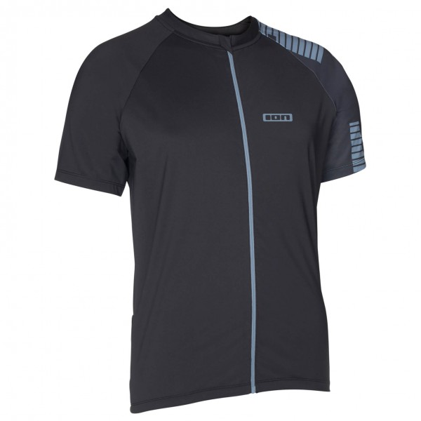 ION - Tee Full Zip S/S Quest - Radtrikot