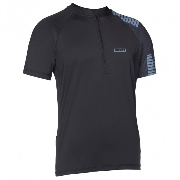 ION - Tee Half Zip S/S Quest - Fietsshirt