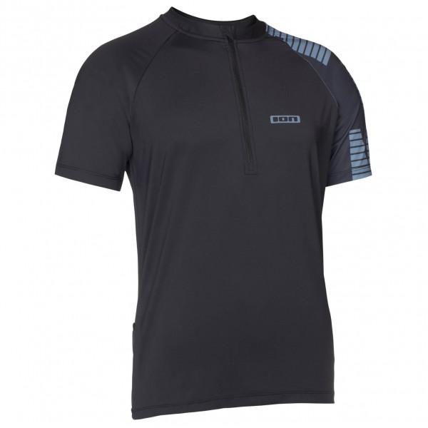 ION - Tee Half Zip S/S Quest - Cycling jersey