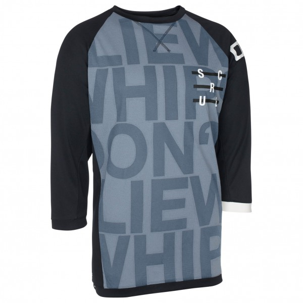 ION - Tee L/S 3/4 Helium - Cycling jersey