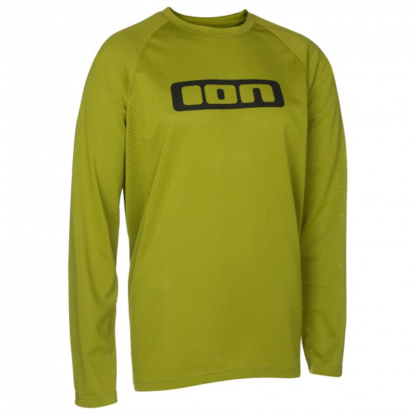 ION - Tee L/S Vice - Maillot de ciclismo
