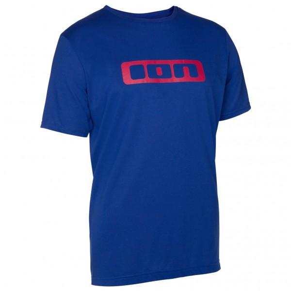 ION - Tee S/S Logo DR - Fietsshirt
