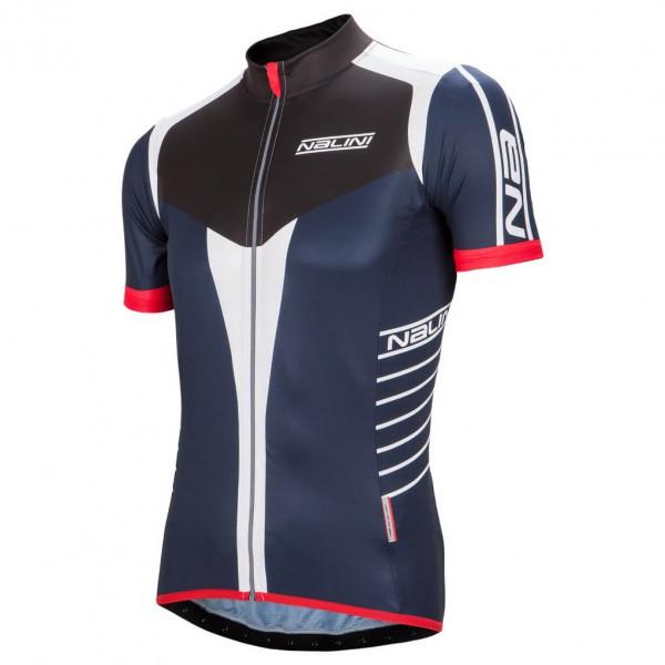 Nalini - Red Ti - Cycling jersey