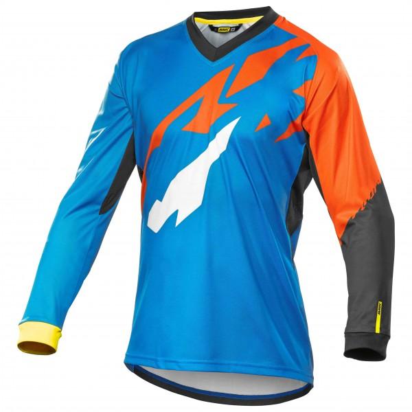 Mavic - Crossmax Pro L/S Jersey - Maillot de cyclisme