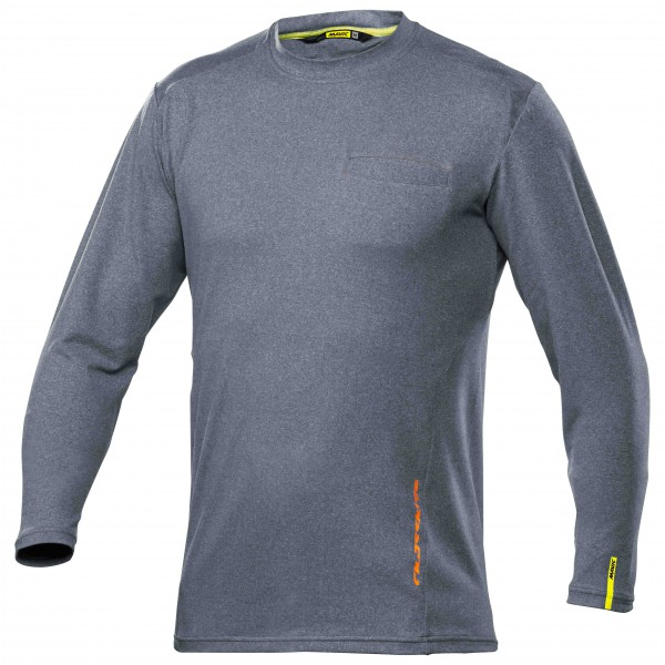 Mavic - Crossride L/S Jersey - Fietsshirt