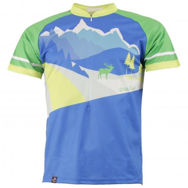 WildZeit - Fredi Enduro RV - Maillot de ciclismo