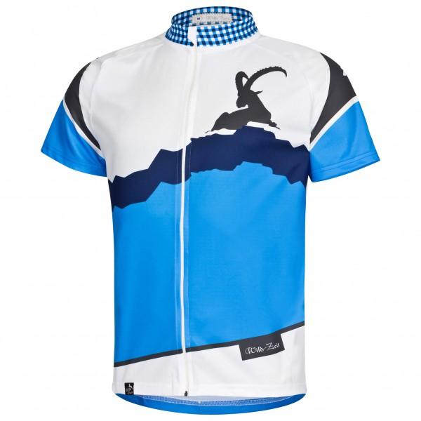 WildZeit - Moritz 2 - Cycling jersey