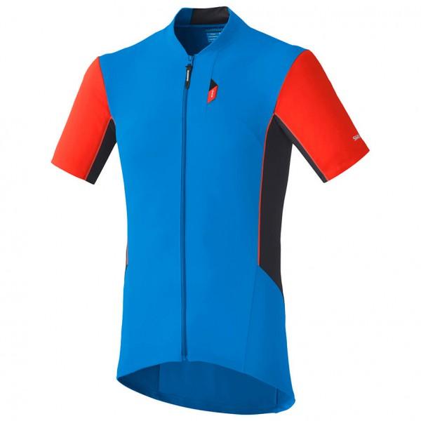 Shimano - Explorer Pro Kurzarmtrikot - Maillot de cyclisme