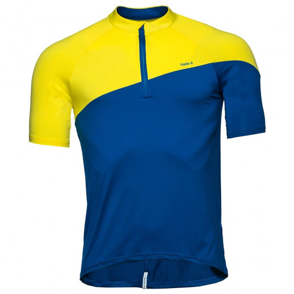 Triple2 - Swet Shirt - Cycling jersey