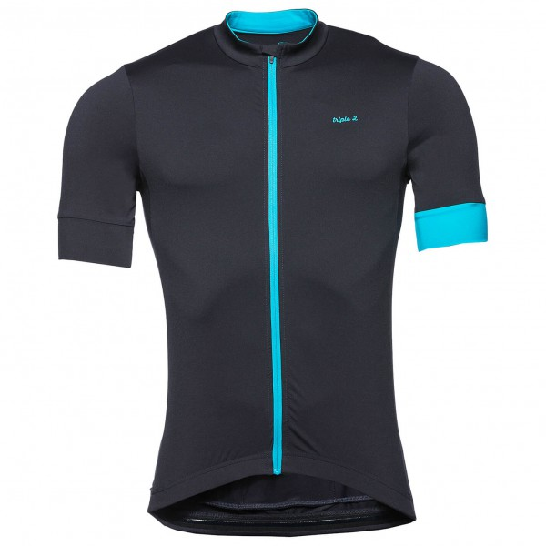 Triple2 - Velo Zip Performance Shirt - Fietsshirt