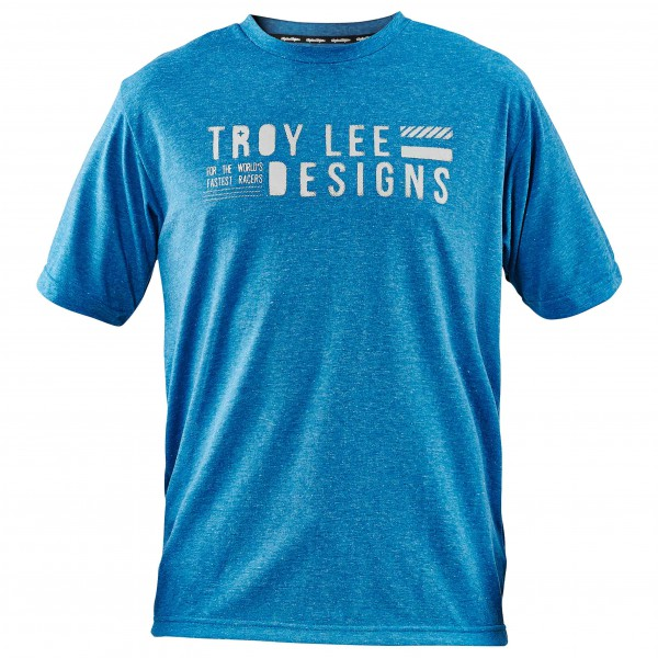 Troy Lee Designs - Network Jersey - Maillot de cyclisme