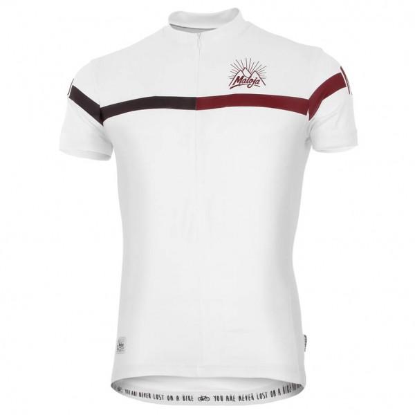 Maloja - BusterM.1/2 - Fietsshirt