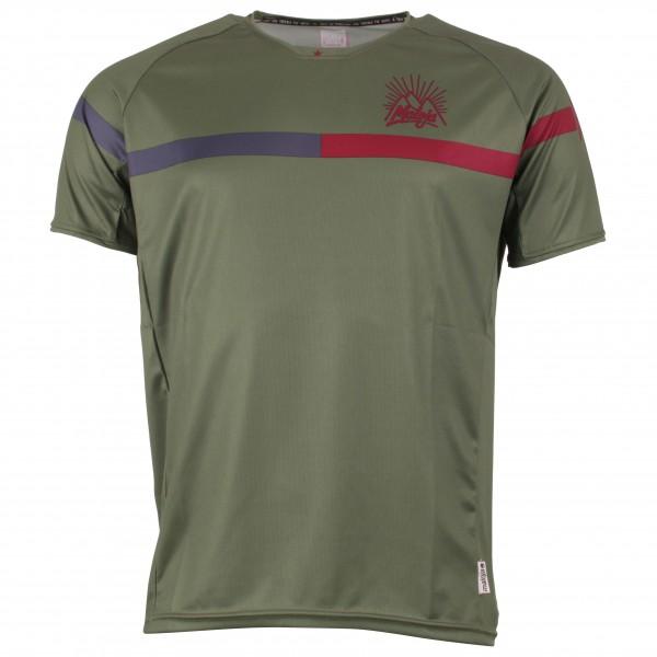 Maloja - BusterM.Multi 1/2 - Fietsshirt