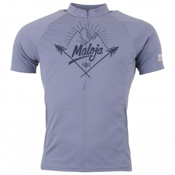 Maloja - EarlM.1/2 - Maillot de cyclisme