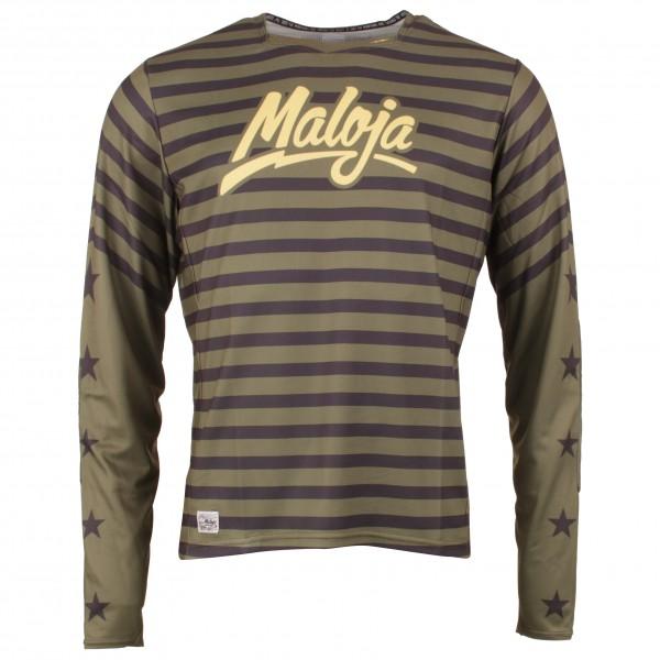 Maloja - ElvisM. Fr 1/1 - Pyöräilypusero