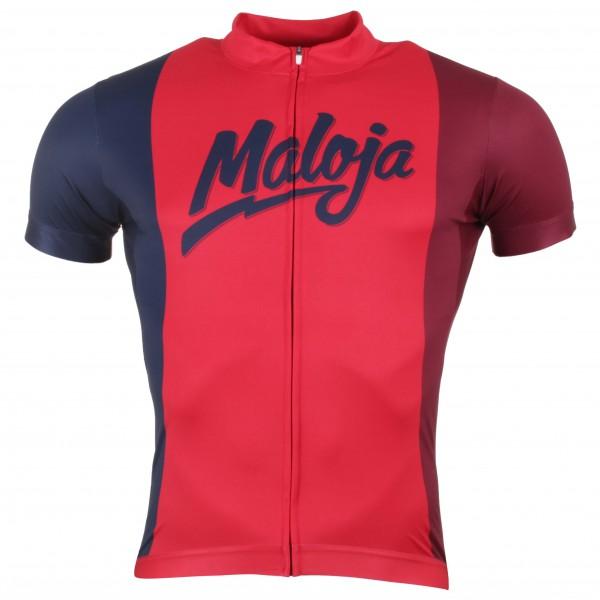 Maloja - GaryM.Shirt 1/2 - Maillot de cyclisme