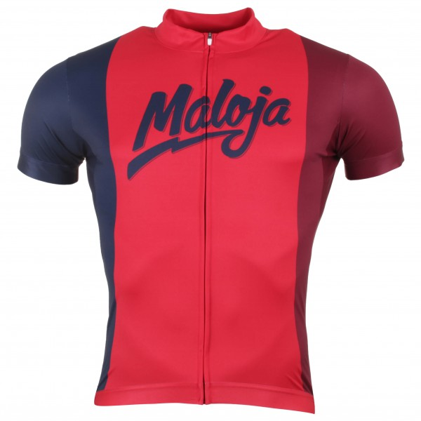 Maloja - GaryM.Shirt 1/2 - Pyöräilypusero