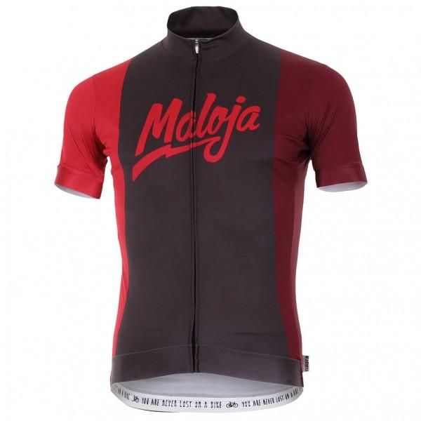 Maloja - GaryM.Shirt 1/2 - Radtrikot