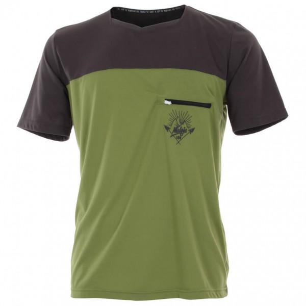 Maloja - GoodwinM. - Cycling jersey