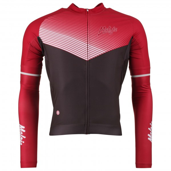 Maloja - HankM.WS 1/2 - Cycling jersey