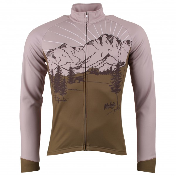 Maloja - JeffM.1/1 - Cycling jersey