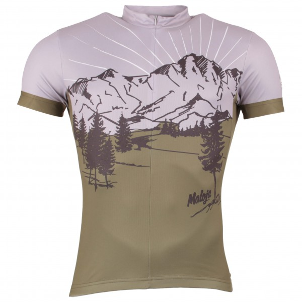 Maloja - JeffM.1/2 - Cycling jersey