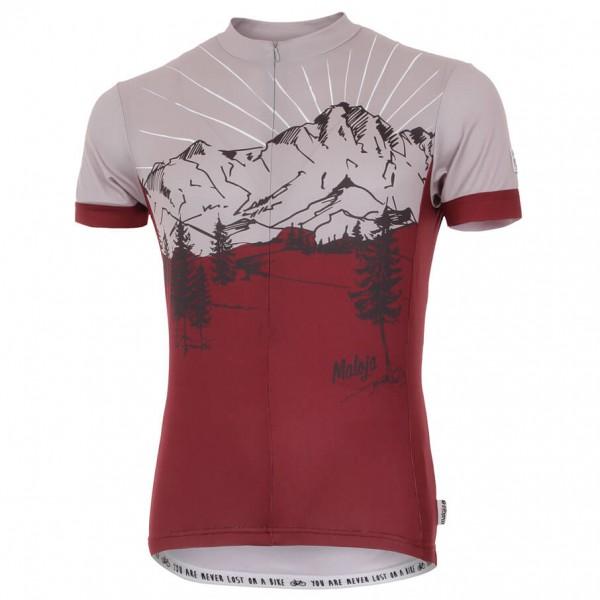 Maloja - JeffM.1/2 - Maillot de cyclisme