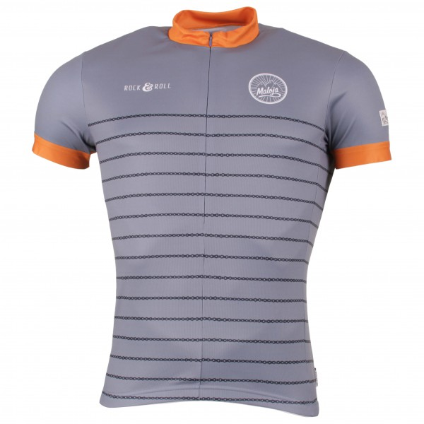 Maloja - JohnsonM. 1/2 - Maillot de cyclisme