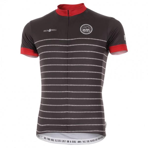 Maloja - JohnsonM. 1/2 - Maillot de cyclisme