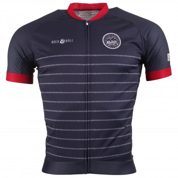 Maloja - JohnsonM. Mesh 1/2 - Cycling jersey