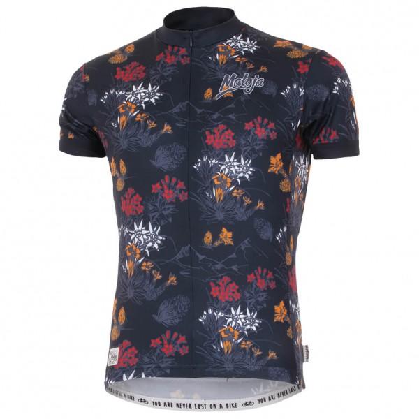 Maloja - MickeyM.1/2 - Cycling jersey