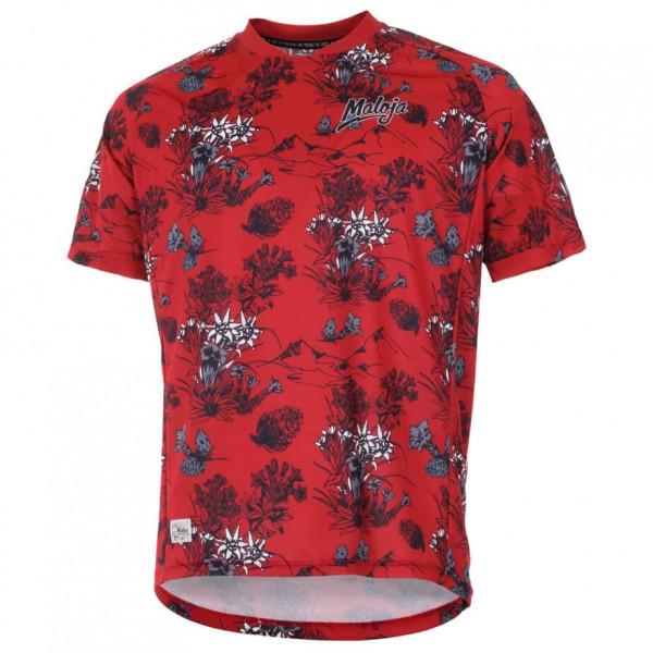 Maloja - MickeyM.Multi 1/2 - Fietsshirt