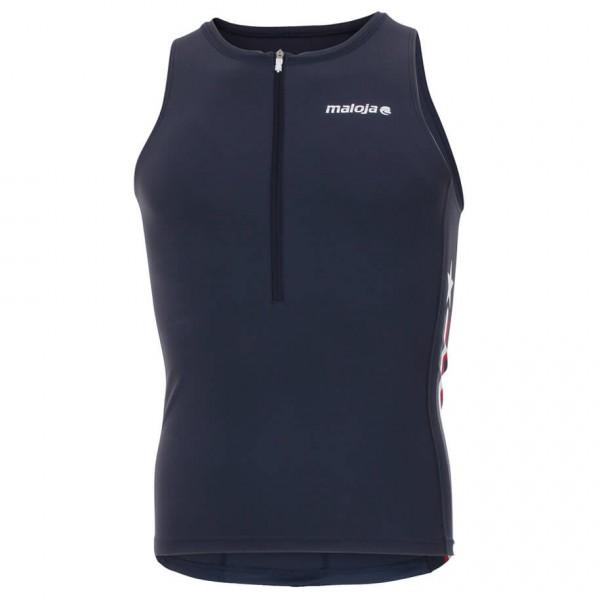 Maloja - ReynoldM.Jersey - Fietsshirt