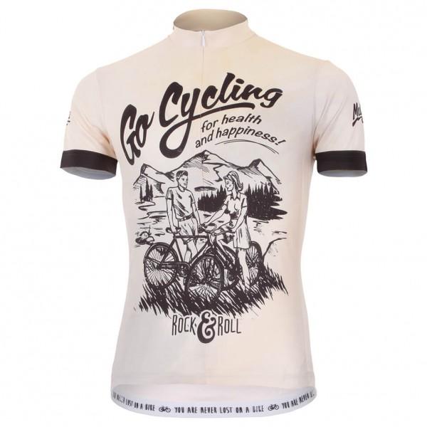 Maloja - RusselM. - Cycling jersey