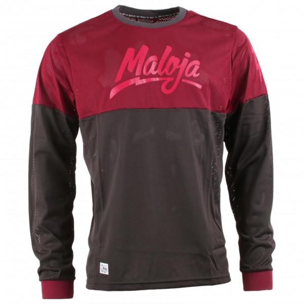 Maloja - WilliamM. - Cycling jersey