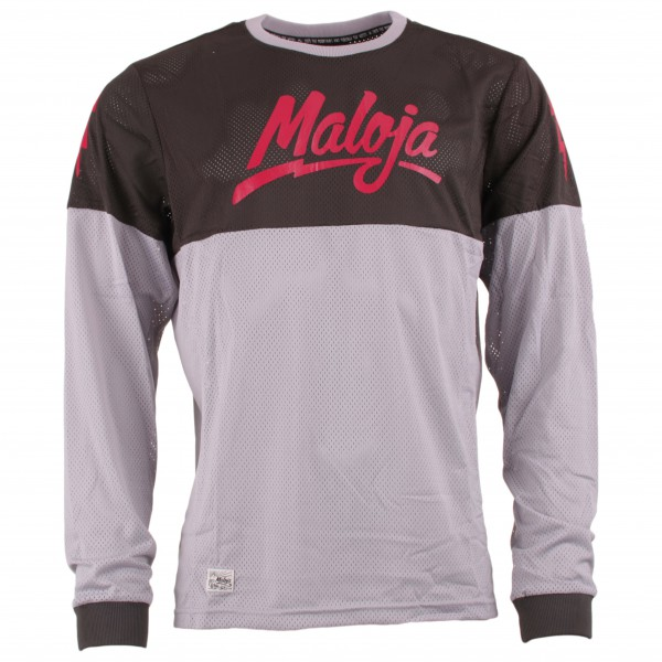 Maloja - WilliamM. - Maillot de cyclisme