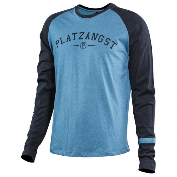 Platzangst - Backster Longsleeve - Fietsshirt