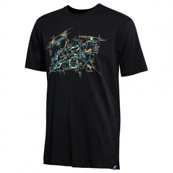 Platzangst - Cut T-Shirt - Fietsshirt