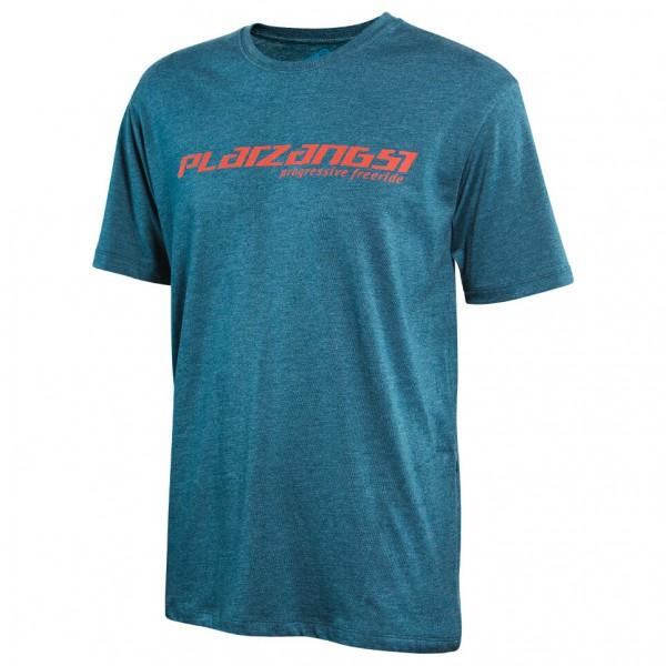 Platzangst - Logo Function T-Shirt - Fietsshirt