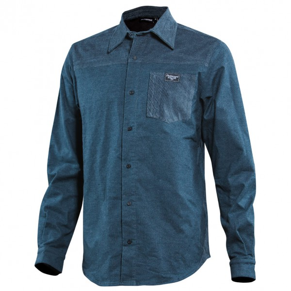 Platzangst - Mountain Ridge - Fietsshirt